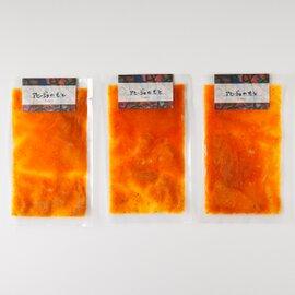 「TexturAのもとシリーズ」アヒージョのもと(3パック)