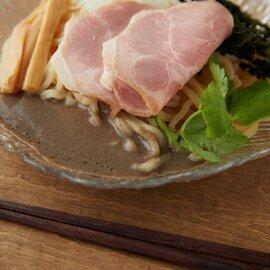 煮干し油そば(2食〜)