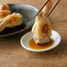 宝永手羽餃子(5本入)注文殺到につき発送は5/15以降となります。