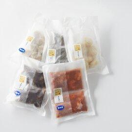 お総菜5種類セット
