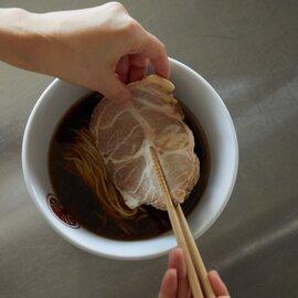 鶏醤油らぁ麺