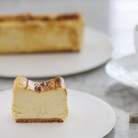 LATURE(ラチュレ)監修 神バナナチーズケーキ