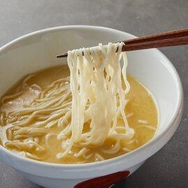かけらーめん 鯛白湯(3食セット)