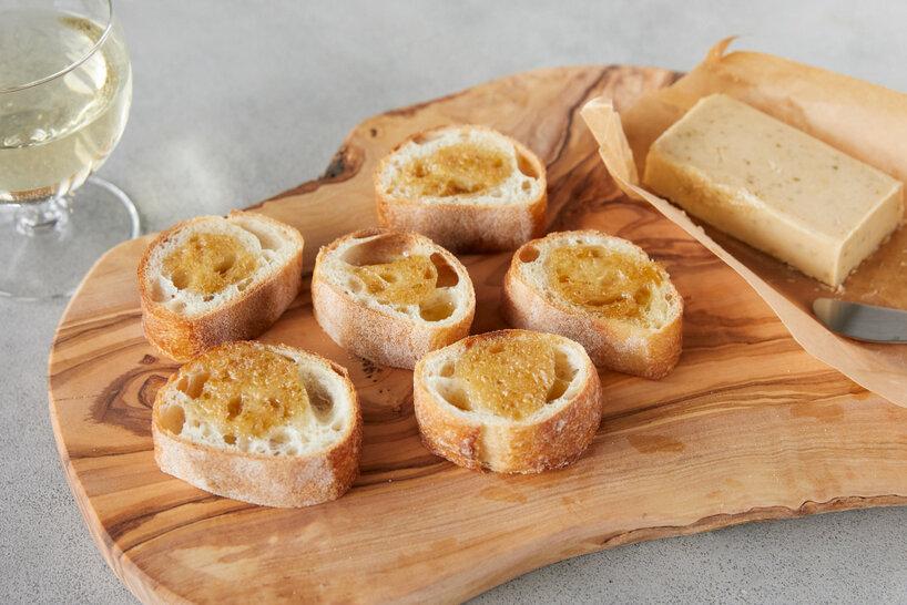 発酵ペペロンチーノバター