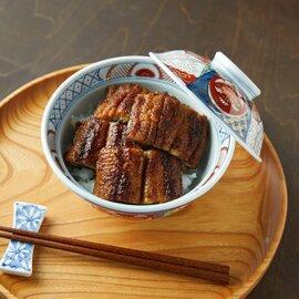 【ギフト可】炭焼うな富士 国産うなぎ丼 お茶碗10杯分