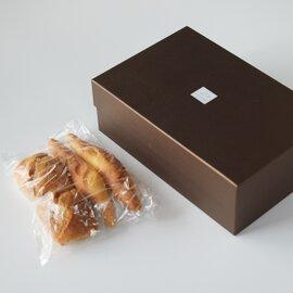LATUREのSMILE BOX(フレンチコース詰め合わせ 2〜3人分)