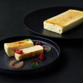 パスタセット&ホワイトチーズケーキ1個セット