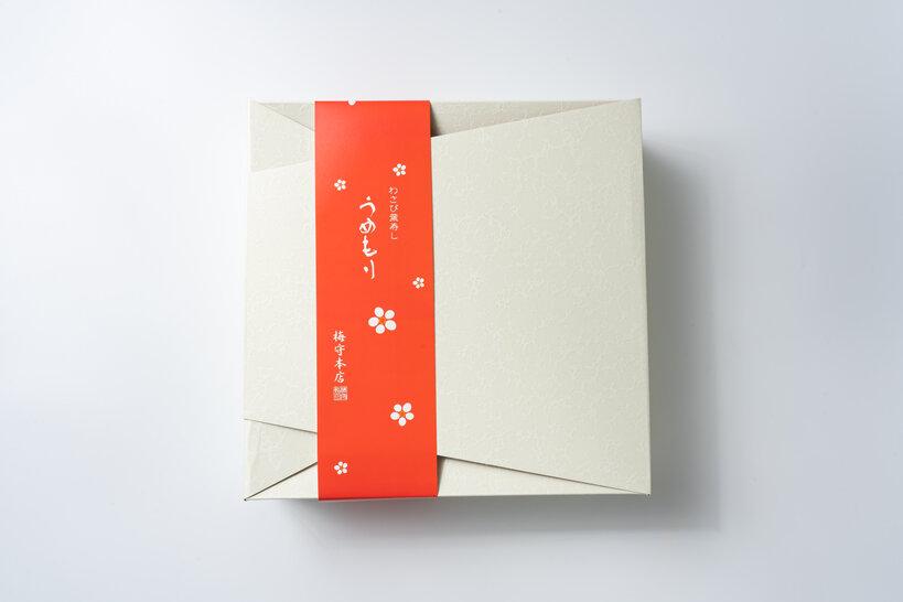 <夏季限定>夏のひとおり手鞠わさび葉寿し16種*9月30日お届けまで販売
