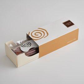 <プチ>低糖質ショコラロール