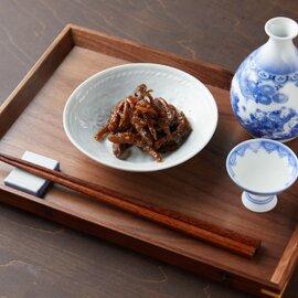 琵琶湖固有種 天然魦(いさざ)の揚げ煮