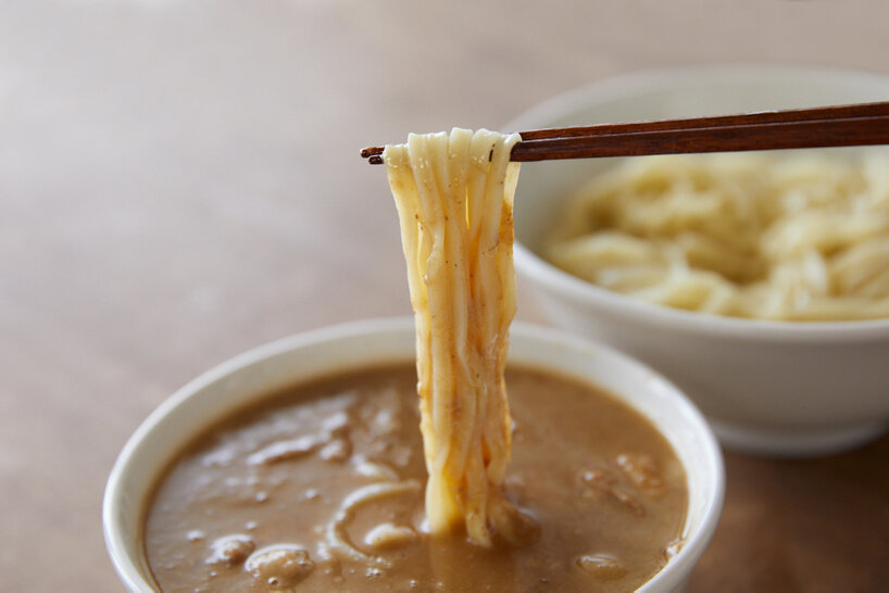 鶏煮込みつけ麺(3食セット)