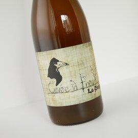 La Sorga  A Freux ラ・ソルガ ア・フルー 2016(白ワイン)