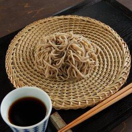 【冷凍】妙高こそば×妙高田舎蕎麦 食べ比べ 生そば つゆセット